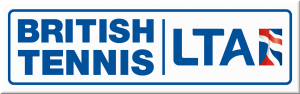 LTA Tennis logo