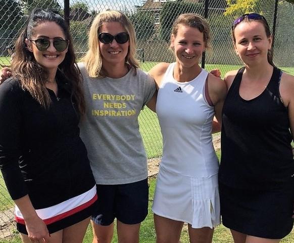 Ladies 3 Team (2)