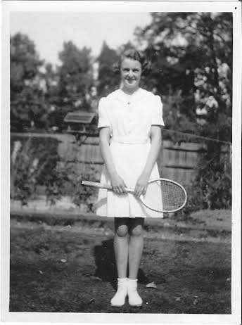 Tennis Club Tonie Thomas