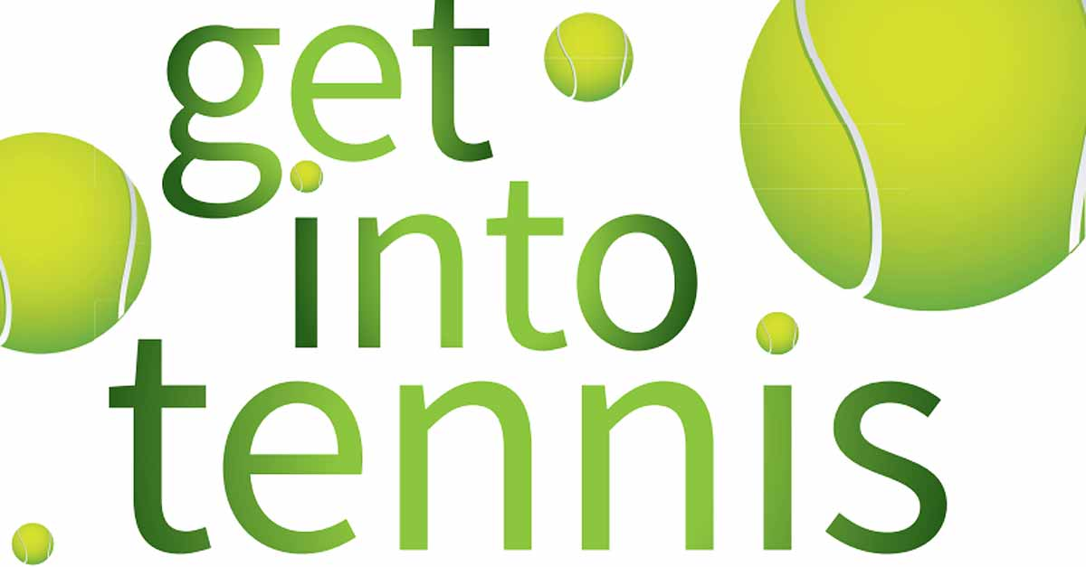 how to play lawn tennis for beginners