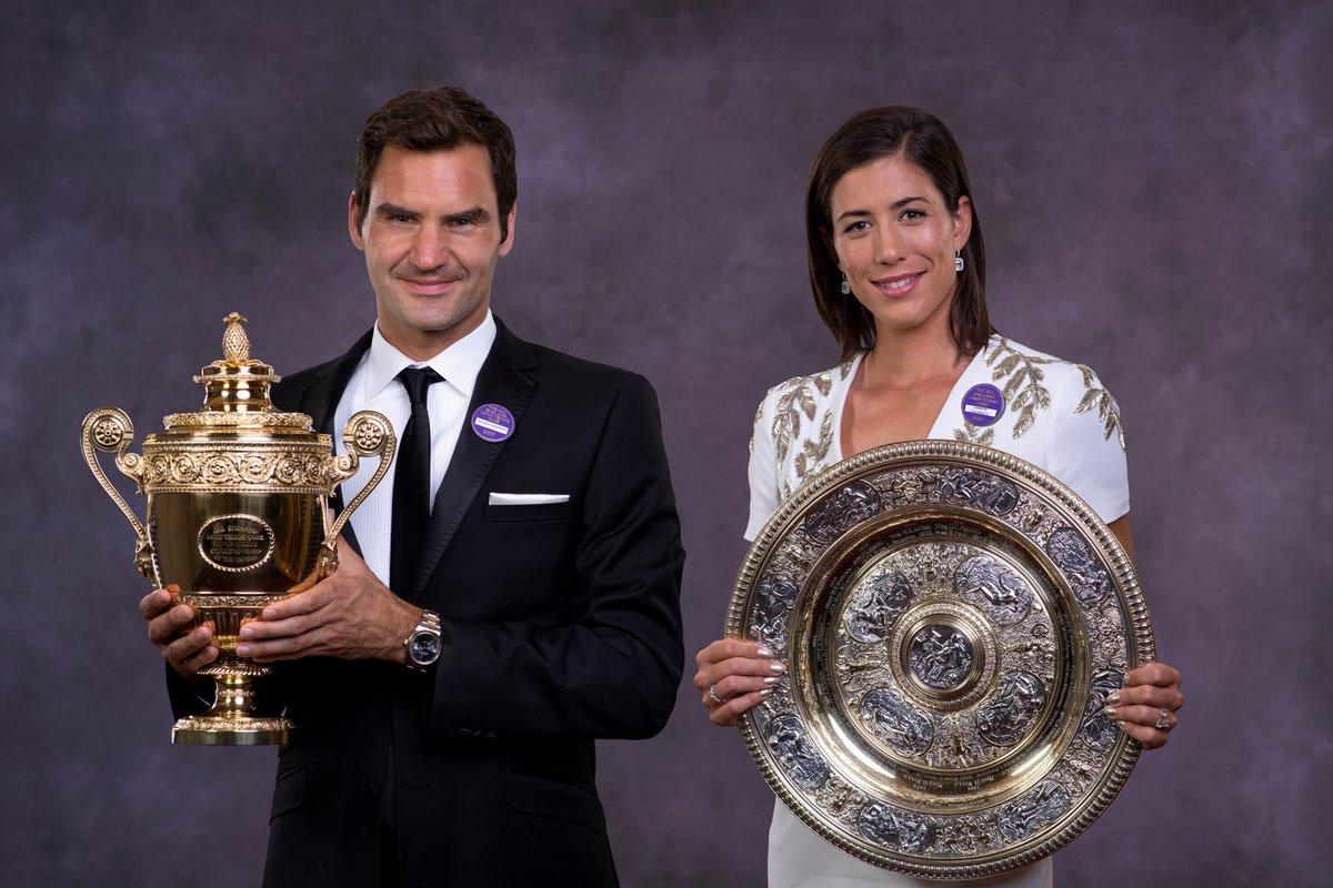 Wimbledon 2017 winners